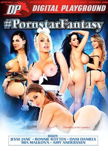 Pornstar Fantasy (2015) WEBRip-SD