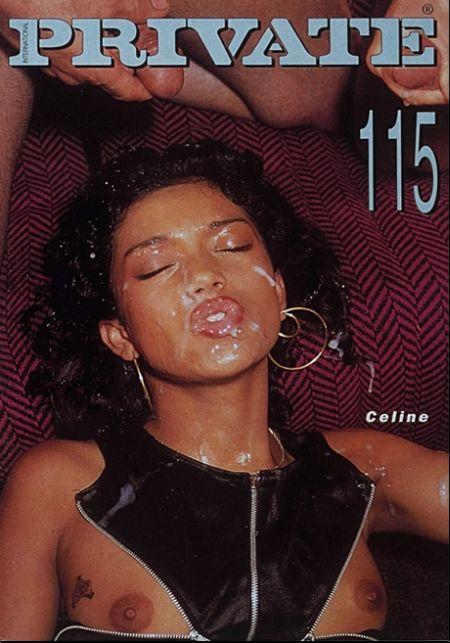 Private Magazine № 115