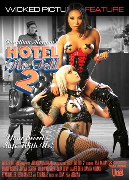 Hotel No Tell 2 (2015) WEBRip-SD