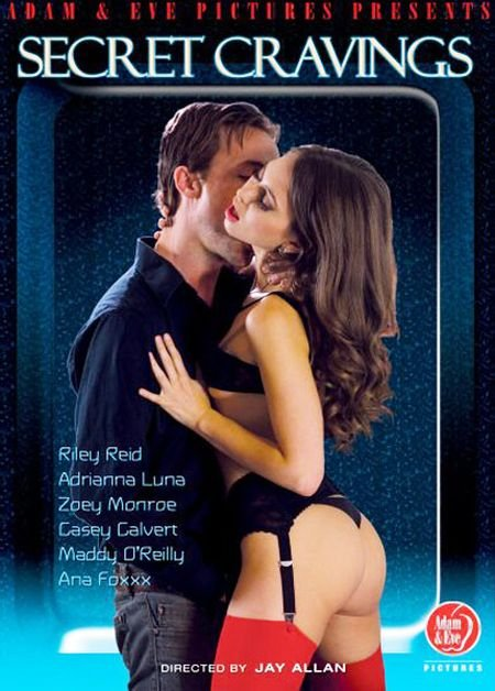 Secret Cravings (2015) WEBRip-SD