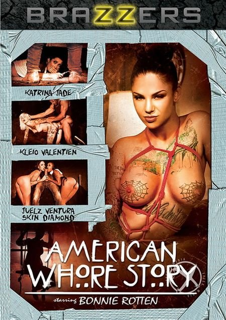 American Whore Story / ������� ������������ ���� (2015) WEB-DL