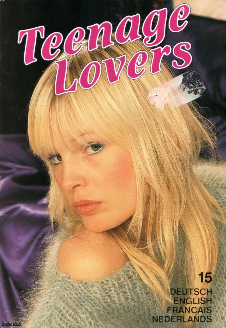 Teenage lovers № 15 (1985)