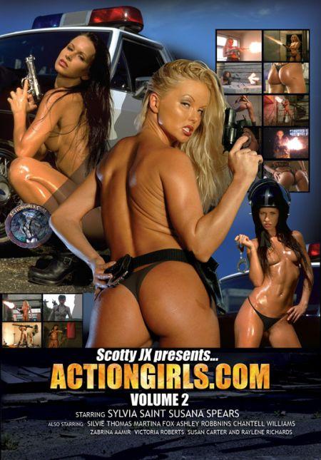 Боевые Девушки. Часть 2 [2006] DVDRip