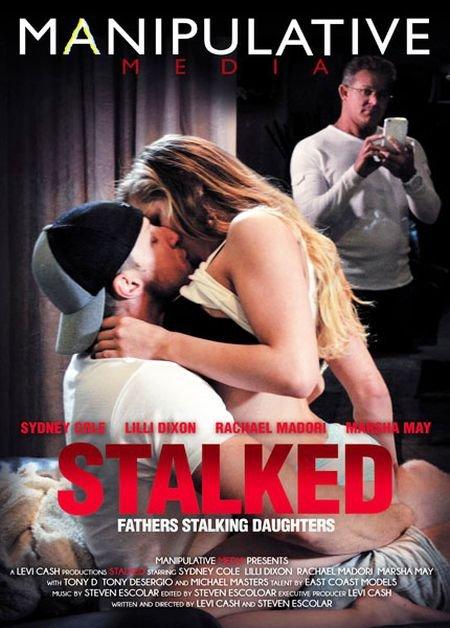 Stalked (2015) WEBRip-SD