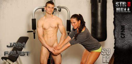 Fitness Coach / Тренер по фитнессу [2015] 720p, HDRip