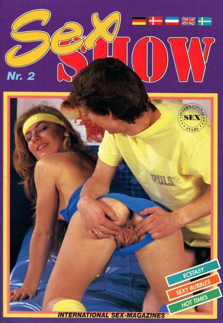 Silwa - SEX SHOW № 2