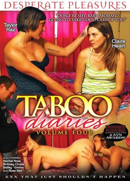 Taboo Diaries 4 (2015) WEBRip-SD