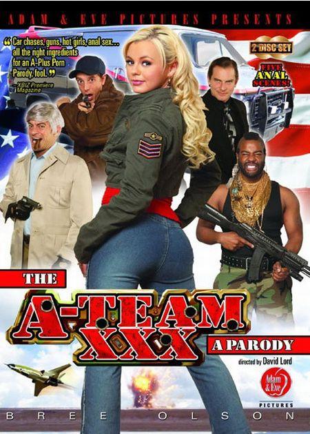 Команда «А» (с русским переводом) [2010] DVDRip