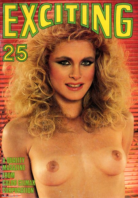 Color Climax Special EXCITING 25 (07-1983)