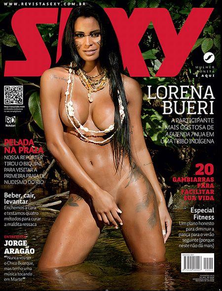 Revista Sexy Brazil №2 (Fevereiro 2015)