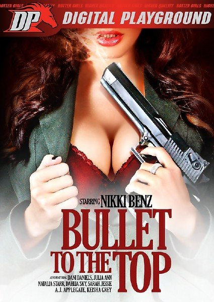 Bullet 2 The Top (2015) WEBRip-SD