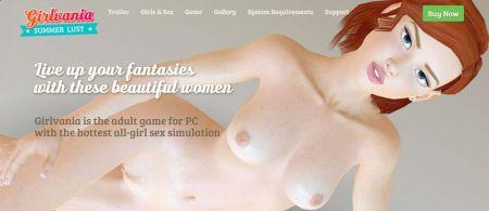 Girlvania summer lust [1.0.4] [2014]