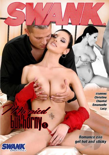 Married But Horny 5 / �������, �� ������� 5 [2015] DVDRip