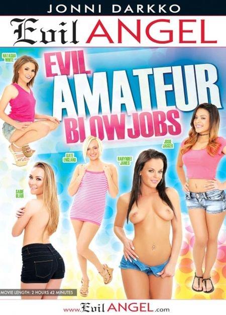 Evil Amateur Blowjobs (2015) WEBRip-SD