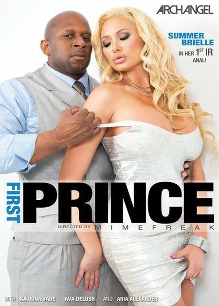 First Prince (2015) WEBRip-SD
