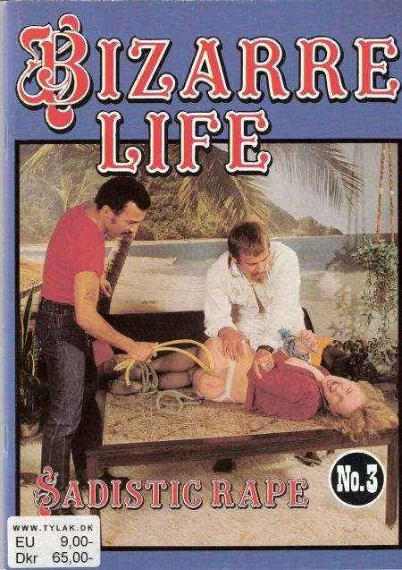 Bizarre Life 03