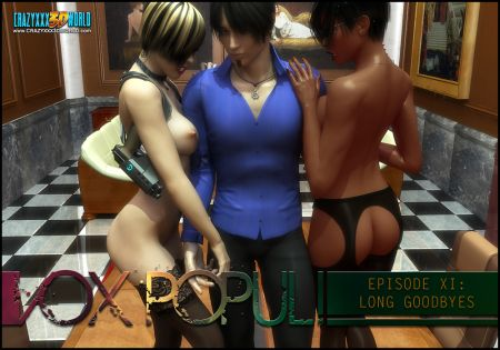VOX POPULI - EPISODE 11