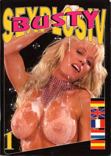 Busty Sexplosiv 01