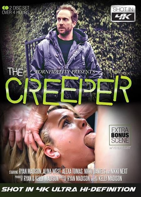 The Creeper (2015) WEBRip-SD