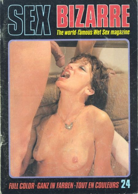 Color Climax Sex Bizarre № 24
