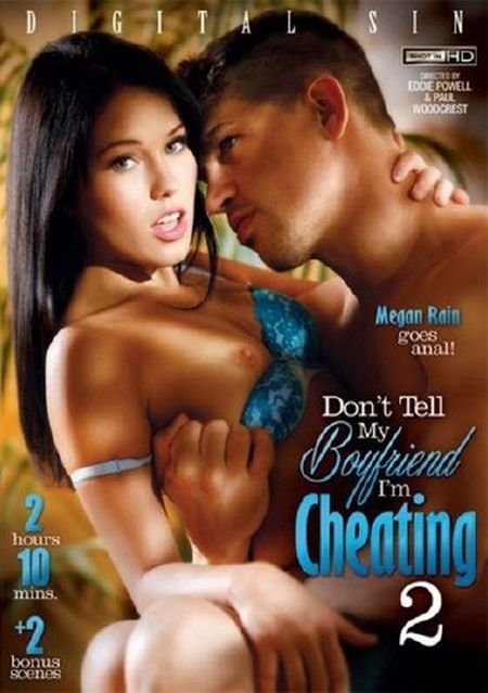 Dont Tell My Boyfriend Im Cheating 2 (2015) WEBRip-SD
