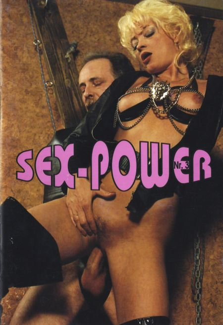 Sex-Power � 3 [1980]