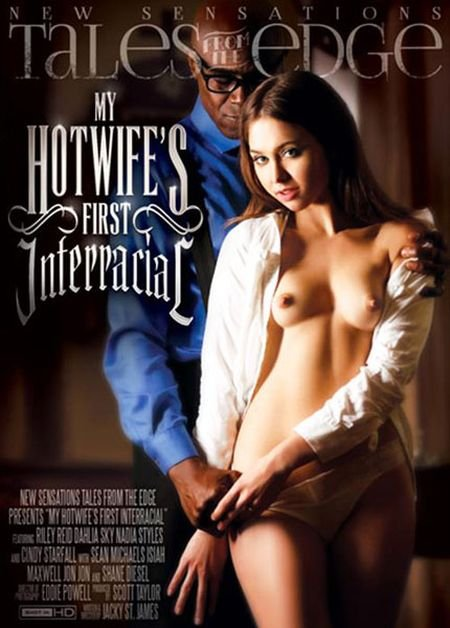 My Hotwifes First Interracial (2015) WEBRip-SD
