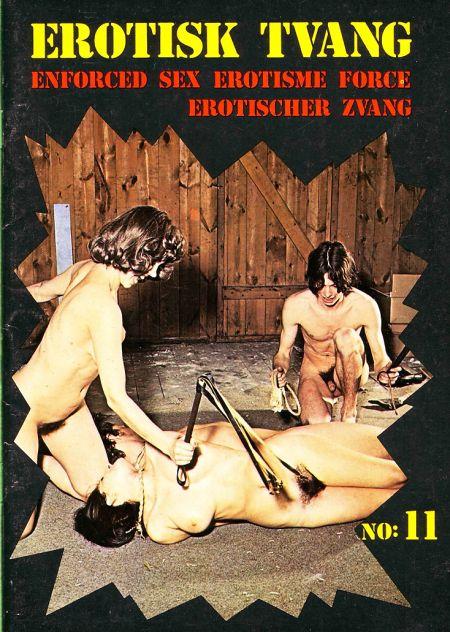 Erotisk Tvang 11