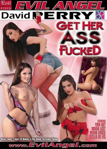 Get Her Ass Fucked 1 / Трахни Ее Жопу 1 [2014] DVDRip