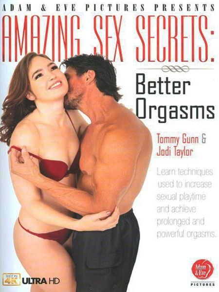 Amazing Sex: Secrets Better Orgasms (2015) WEBRip-SD