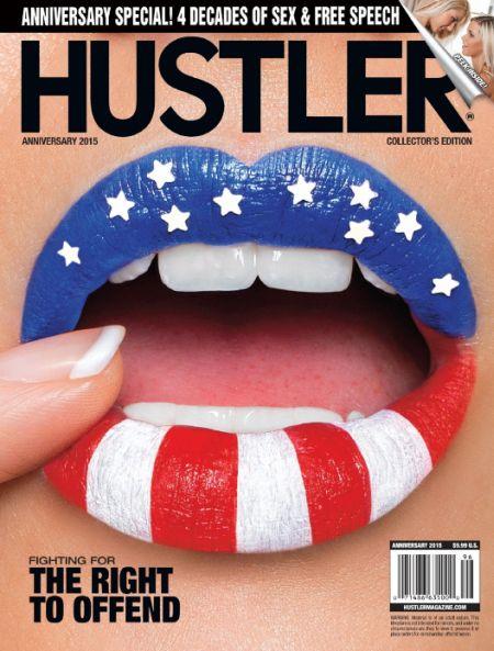 Hustler Anniversary (2015)