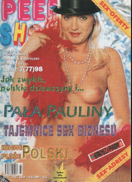Peepshow № 7 (1998)