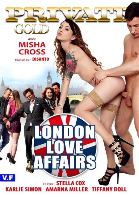 Private Gold 193: London Love Affairs / Лондонские Любовные Романы [2015]