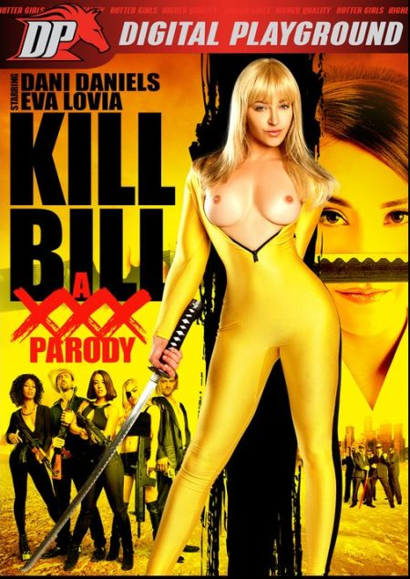Kill Bill: A XXX Parody / Убить Билла: XXX пародия [2015] WEB-DL
