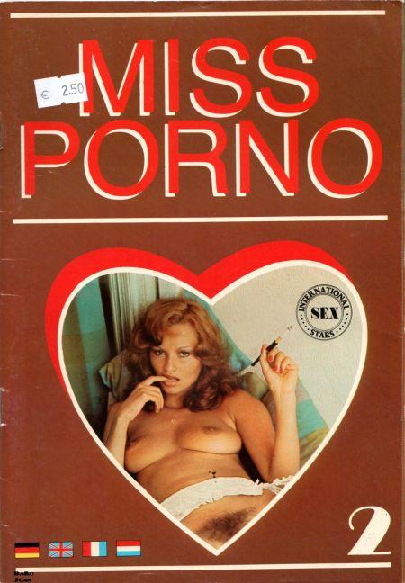 Miss Porno 2