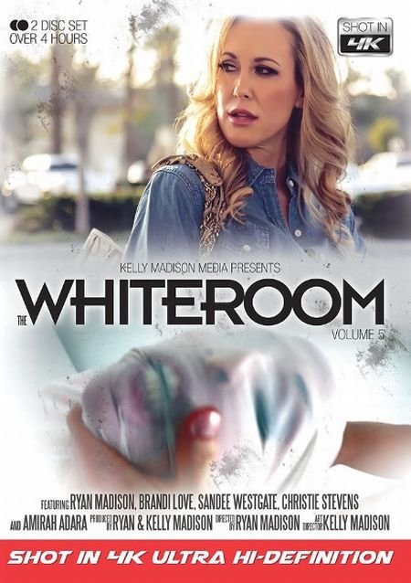 Белая комната 5 / The White Room 5 (2015)