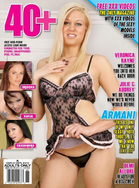 40+ № 68 (2015)