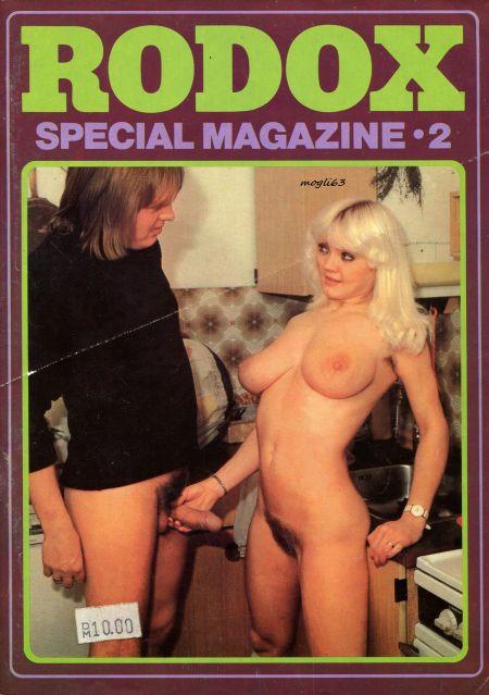 Color Climax - Rodox № 2 (06-1979)