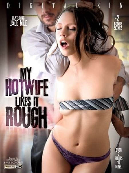 My Hotwife Likes It Rough (2015)