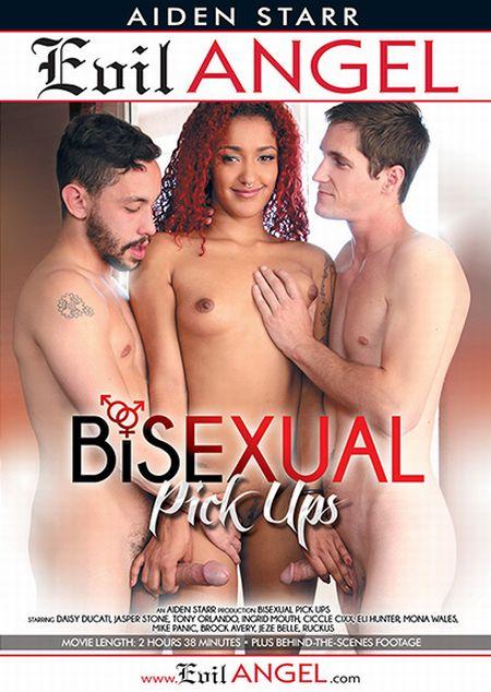 Bisexual Pick-Ups / Бисексуальный Pick-Ups [2015]