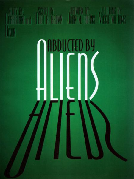 Abducted by Aliens