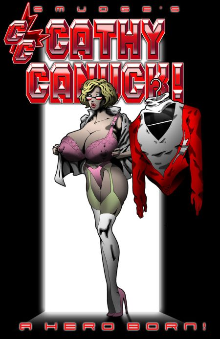 Comics art by Smudge. Part 7
