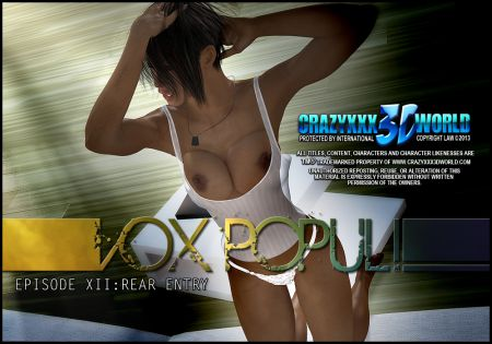 VOX POPULI - EPISODE 12