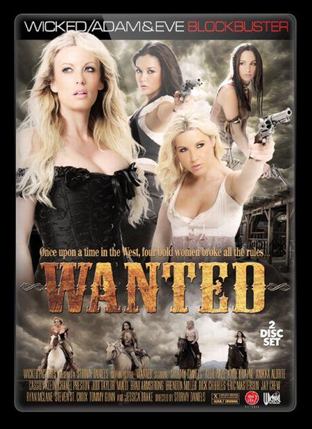 Wanted / Разыскиваются [2015]