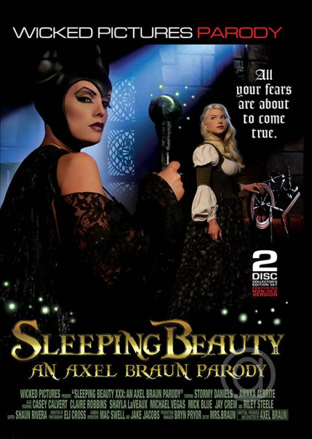 Sleeping Beauty XXX: An Axel Braun Parody (2014/WEBRip/SD)