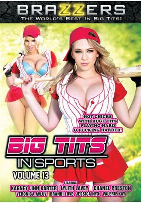 Big Tits In Sports 13 / Большие Сиськи В Спорте 13 [2013]