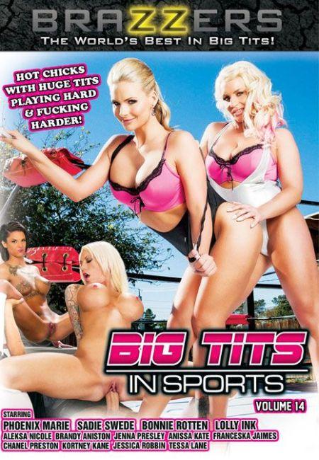 Big Tits In Sports 14  Большие Сиськи В Спорте 14 [2014]
