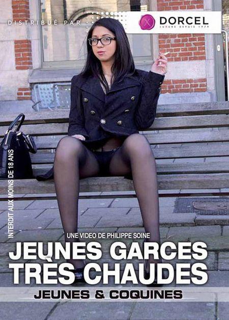 Young Horny Sluts / Молодые Горячие Шлюхи [2015]