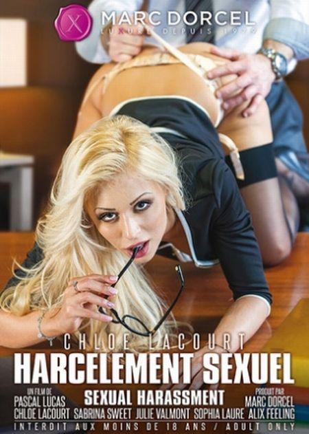 Harcelement Sexuel / Сексуальные Домогательства [2015]
