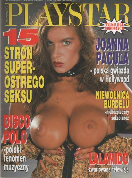 Playstar № 3 (1996)